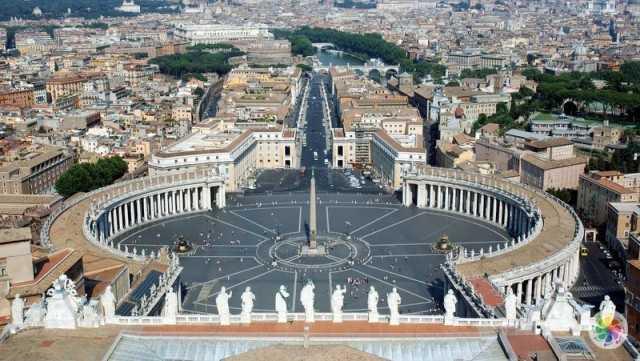 Aziz Petrus Meydanı