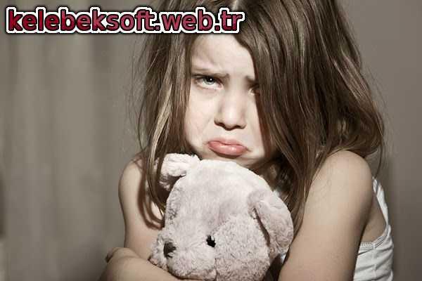 Çocuklarda Strese Çareler Nelerdir