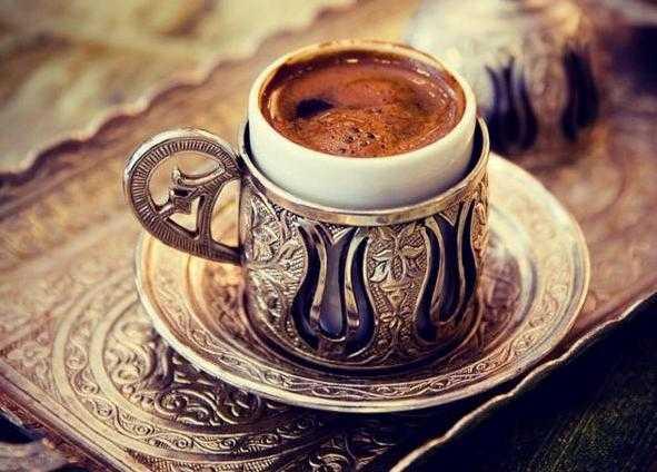 Türk Kahvesi ve Zayıflamak