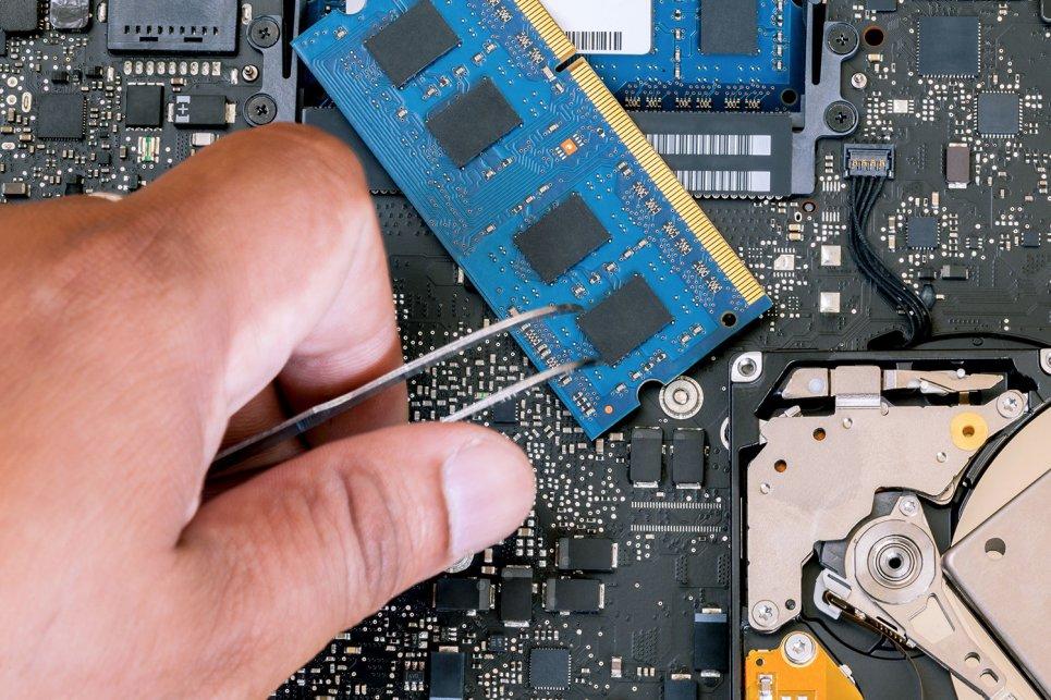 Değişik Kapasiteli RAM'ler Bir Arada Kullanılmaz