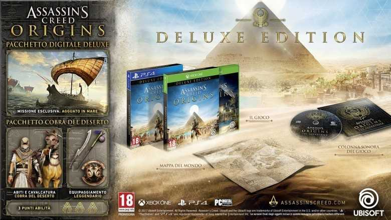 Asus Assassins Creed Origins Edition Özellikler