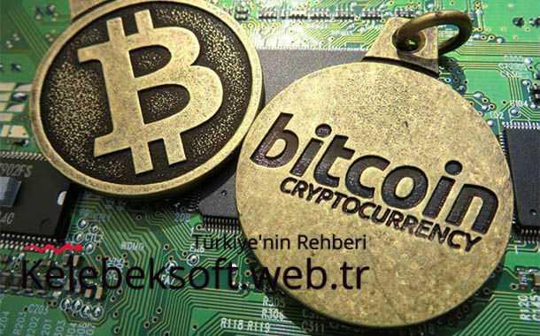 Bitcoin Para kazan