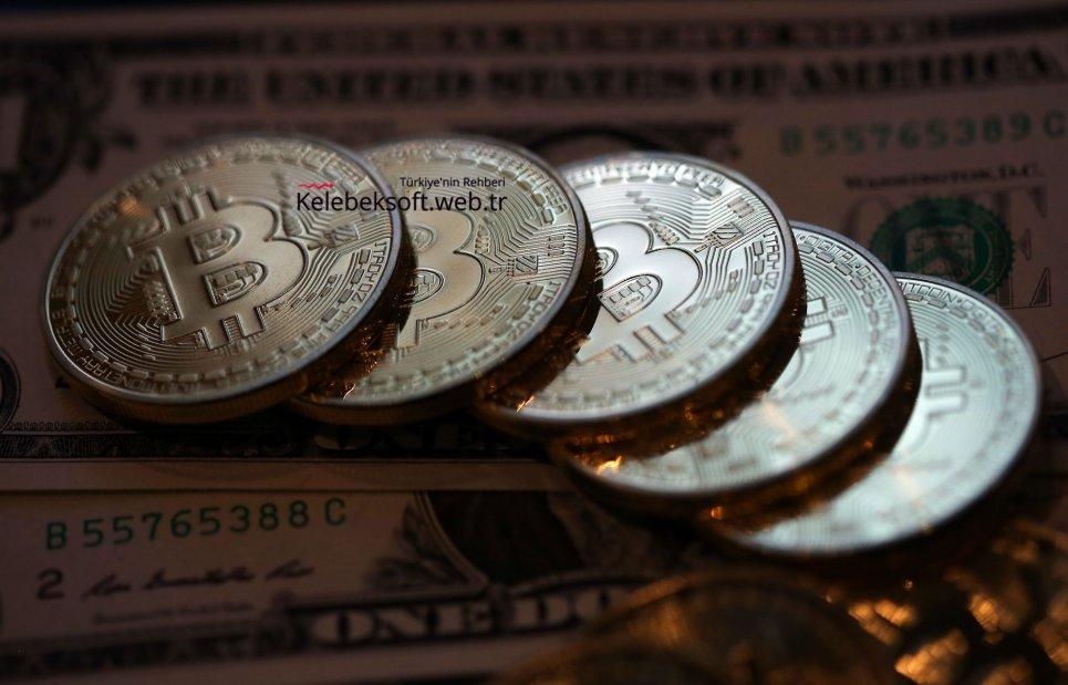 Bitcoin Para Kazanma