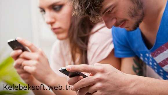 Türkiyede Mobil İnternet Kullanımı