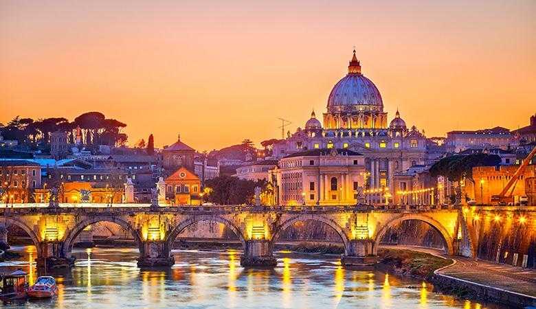 Roma'nın Ünlü Alışveriş Caddeleri
