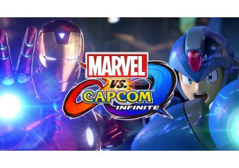 Marvel Vs. Capcom: Infinite - Oyun İncelemesi