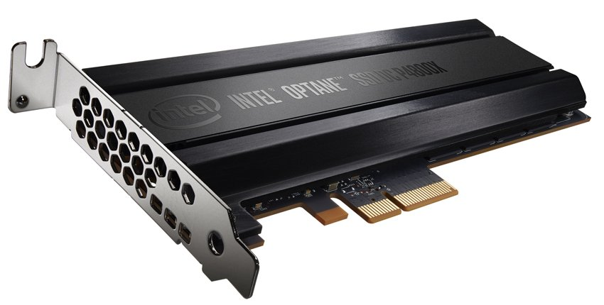 Intel Optane SSD DC P4800X 750GB Hands-On İnceleme